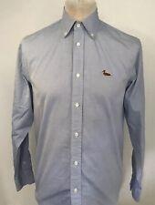CARHARTT LS Duck Shirt Size Small