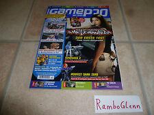 GAMEPRO 12/05 Zeitschrift Magazin Heft Video Games N-Zone Maniac MARIO KART DS
