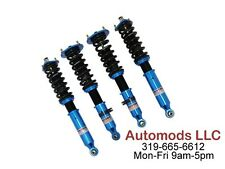 Megan Racing EZII Street Series Coilovers for Acura TL FWD/AWD 09-14 bc racing