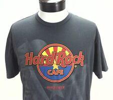 HARD ROCK CAFE T-Shirt Arizona AZ Phoenix Gray/Ash Cotton Mens XL Fitted