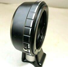 Minolta MD/MC Lens to FX Camera mount adapter Fuji Fujifilm X-Pro 1 2 T10 X-M1