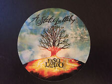 A Static Lullaby sticker From Autumn To Ashes Saosin the Used Senses Fail Finch