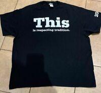 Hershey Bears  AHL Shirt Size XL