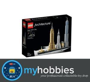 LEGO 21028 Architecture New York City Brand New and Sealed Lego authorised selle