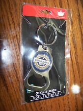 2009 NY Yankee Stadium Inaugural Season key ring bottle opener New York Yankees