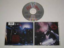 NEIL YOUNG/DÉBRANCHÉ (REPRISE 45310-2) CD ALBUM