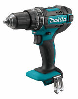 "Makita 18V XPH10 Cordless 1/2"" Battery Hammer Drill Driver 18v LXT Tool Only"
