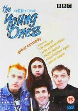 The Young Ones. Series 1. Series One. BBC. Dvd. Regions 2,4. Rik Mayall