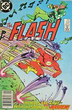 The Flash #337 DC Comic Copper Age 1984 FN/VF