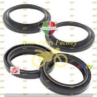 Sellos de Aceite Polvo Ducati Sp Sps 996 ST4 Biposto 748 749 916 996 DS 1000S