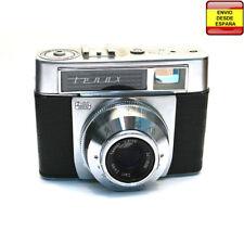 Zeiss Ikon Tenax Automatic 50mm F:2.8 Vintage