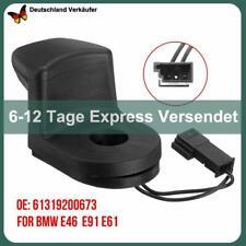 Heckklappenschalter Taster Schalter Heckscheibe für BMW 3 5er E46 E91 E61 DE