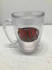 Tervis Tumbler Dale Earnhardt #88 Handled Mug Collectible Made in USA