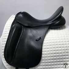 """ON TRIAL County Perfection 17"""" M Dressage Saddle"""