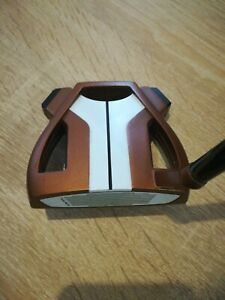 "TAYLORMADE SPIDER X  COBRE PUTTER   34"" Long    2020"