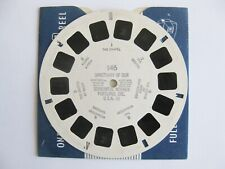 VIEW MASTER VIEWMASTER 146 SANCTUARY OF OUR SORROWFUL MOTHER OREGON U.S.A.