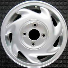 Hyundai Elantra Other 14 inch Oem Wheel 1992 to 1995
