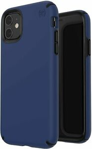 Original Speck Presidio Pro Case for Apple iPhone 11 Coastal Blue/Black
