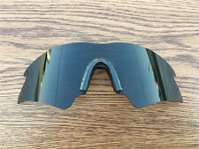 Black polarized Replacement Lenses for oakley M frame Sweep/nose clip