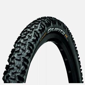 "Continental Gravity MTB Bike Tyre 26"" X 2.30"""