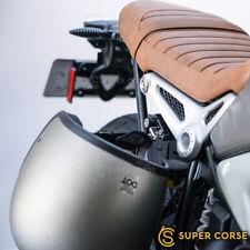 BMW R NINET SCRAMBLER Helmet Lock / R NINE T / RIGHT SIDE