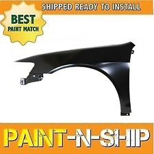 Fits 1998 1999 2000 2001 2002 Honda Accord Coupe Right Fender PaintedHO1241152