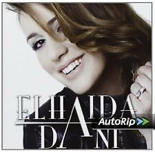 ELHAIDA DANI EP  CD POP-ROCK ITALIANA