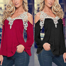 Floral V Neck Blouse Plus Size for Women