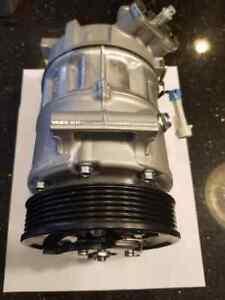 Buick GM OEM 2011 Regal-A/c Compressor 19354847