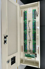 New NOS Vantage Main Power Enclosure MPER-4 4 Module InFusion System Box w Lock