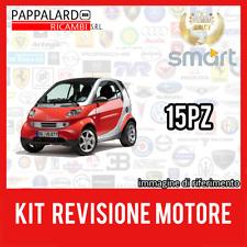 Kit COMPLETO Revisione Motore Smart 700 benzina con RICAMBI PRIMO IMPIANTO