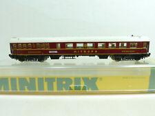 Ladenneu Minitrix Personenwagen 3154 NOS