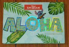Disney Lilo & Stitch Aloha 13 Shade Eyeshadow Palette New