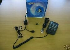 CALLTEL ST20 / T100 Feature Headset Telephone with  MUTE FLASH REDIAL for SOHO