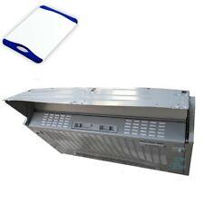 FABER cappa cucina estraibile 152LG 60 aspirante filtrante KFAB-15260 + omaggio