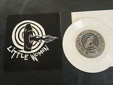 "Little Women Drive 7"" white vinyl Jerry Joseph Jackmormons Widespread Panic RARE"
