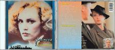 FRANCES + INDECENT PROPOSAL John Barry IMPORT LIMITED BOTH SCORES ON 1 CD MINT
