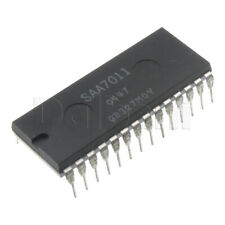 SAA7011 Original Phillips Integrated Circuit