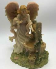 "Alexandra ""Endless Dreams"" Seraphim Classics 7.5"" Roman Inc #78190 Angel 1998"