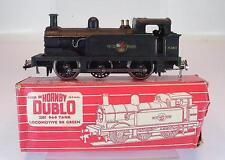 Hornby-DUBLO 00/h0 2207 0-6-0 Tank Locomotive Vapore OVP #5182