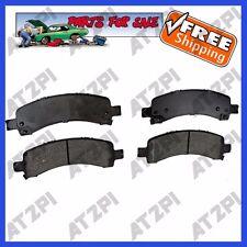 MD974 Rear Disc Brake Pads For Chevrolet Van Express 2500 3500