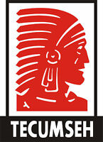 TECUMSEH Vinyl Decal / Sticker ** 5 Sizes **