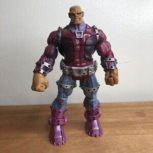 "DC Superheroes S3 - Mongul Select Sculpt Series 2007 Mattel 6"" Loose Figure"