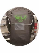 Hulk 4x4 Spare Wheel Rubbish / Storage Bag 460 X 120 X 570mm (HU2239)