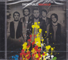 CD ♫ Compact disc «ONEREPUBLIC ♪ WAKING UP» nuovo sigillato