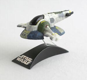 CHOOSE YOUR OWN LOT Star Wars Die Cast Vehicles - TITANIUM Black Series Micro