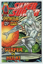 1997 THE SILVER SURFER #125 Marvel Comics COMIC 125th Anniversary STAN LEE