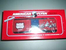 American Flyer #48483 Boys Railroad Club Box Car
