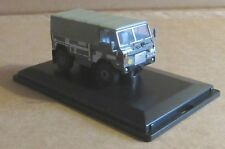 OXFORD DIECAST LAND ROVER FC GS BERLIN BRIGADE 1:76 SCALE BRITISH ARMY VEHICLE