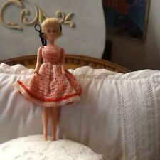 vintage mary makeup doll